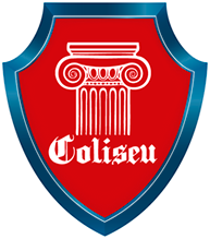 Logo Coliseu